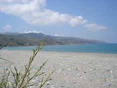 The Beach at Rapaniana