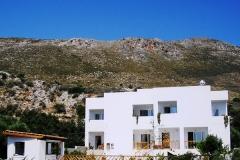 Robins Nest - Afrata, Crete